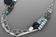 Inspired by stone chains