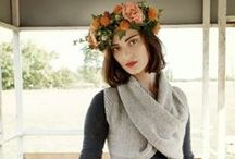 PURL ALPACA DESIGNS / This is what Purl Alpaca Designs is all about, beautiful photography and stylish yet simple garments.