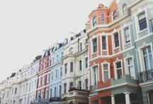 London my dear