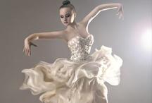 Balet / by Monique Maria Sia