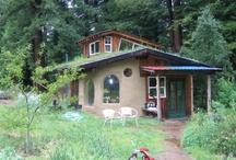 tiny/cob houses