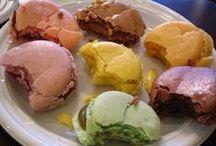 Marvelous Macarons / by Susan Shearer  DiSessa