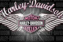 Harley Davidson Baby / by Kimberly Waltman
