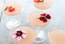 Fancy Cocktails / by Allie Bishop