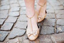 Shoe Love / by Allie Bishop