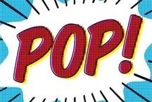POP goes the Color! / by Susan Shearer  DiSessa