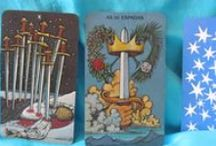 Tarot and Oracle / by Melanie Kissell