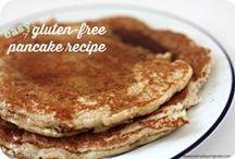 Gluten Free {Recipes}