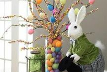 Holidays (Easter) / by Jen Hanson