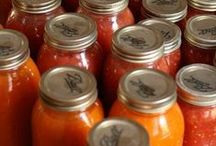 ((Canning & Storing)) / by Jen Hanson