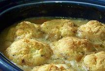 ((Yummy Crockpot Meals)) / by Jen Hanson