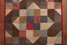 Quilts / by Karen Keane