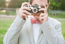 Well-Groomed / Men's Wedding Style Inspiration