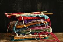 Knitting!!!!