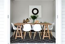 DINING / by Roseanna Parker