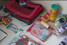 Kid Fun / A variety of projects, crafts and kid related fun.