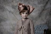 KNITS FOR KIDS / Beautiful knitwear for the little ones in our lives.