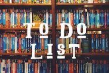 Books / by Michelle Dean