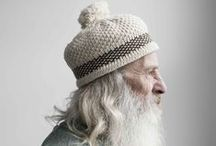 KNITS FOR HIM / Men's knitwear and knitting inspiration