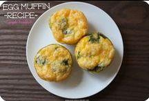 Breakfast {Recipes}