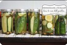 Stockpile Cooking {Recipes}