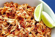 Slow Cooker Meals {Recipes}