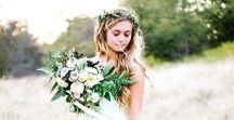BoHo Mountain Wedding Inspiration / Fun-loving couples? Let your wedding reflect your personality. Wild Basin Staff is inspired by the beautiful scenery of surrounding us. Here is some bo-ho mountain chic wedding inspiration, just for you.