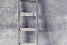 concrete   pins
