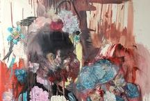 Antony Micallef / by Angie Jones Art