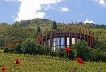Clos Apalta Winery / This revolutionary winery is solely dedicated to the production of Lapostolle's world-class icon wine, Clos Apalta.