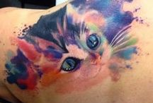 Magic Tattoos