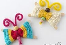 Crafts Ideas For Kids / Discover thousands of images about awesome crafts ideas.