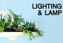 Grattify Lighting / Designer lighting for living room, kitchen and workspace. A selection of retro and contemporary floor lamps, desk lamps, ceiling lights and table lamps all for sale at a desirable price.