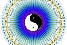 Sacred Geometry - mystic properties of space