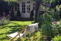 Gardens - nurturing my soul