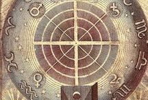 Astrology - written in the stars / Astrology profiles, charts and symbols