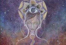Chakras - the flow of light