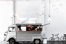 foodtruck | pins / your food is on its way