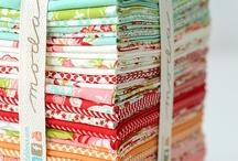 Favorite - Fabrics / by Dorian A.