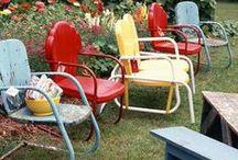 Sit A Spell / by Sandie Sturdivant Steadman