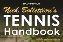 Tennis Books / Tennis related books we recommend.