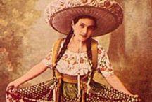 Mexi-can! / by Miz Candy Mann