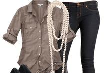 style / by Carla Gamez