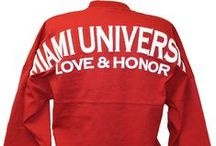 Love and Honor / Love and Honor to Miami, Forever and a Day!
