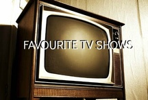 Fave Tv Shows!