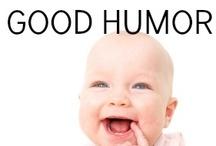 Good Humor :D