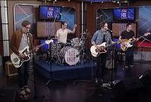 Fox 8 Jukebox / What is your favorite song? Listen to the talented musicians who stopped by the FOX 8 Morning Show.