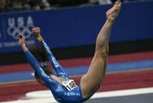 Gymnastics – America / by Natalia Heaney