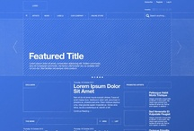 WEB - Design // Archi. // Content Org. / by Beatrice Guerin