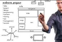 Website Designing & Markup